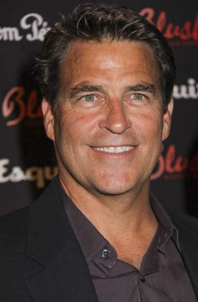 ted mcginley how tall