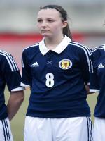Caroline Weir