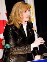 Lisa Raitt