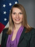 Heather Higginbottom