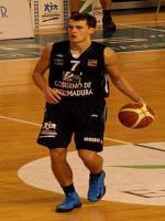 Devon Van Oostrum