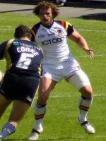 Jamie Langley