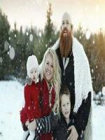 Erick Rowan Family