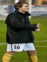 Nigel Boogaard