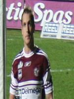 Jeff Robson