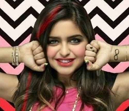 Hala Al Turk Hd Photos of 8 Album