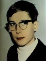 Marek Å»ukow-Karczewski in 1969