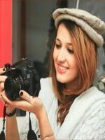 Eman Almas wear Hunza Man Cap