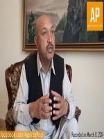 Nawaz Khan Naji Gilgit Baltistan Interview