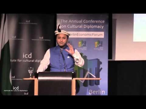 Hafeez-Ur-Rehman (Chief Minister Gilgit-Baltistan Province)