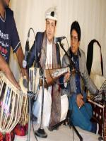 Shahid Acktar Qalandar At al zahra Kuwait.