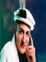 Shahid Acktar Qalander in Hunza Dress