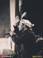 Salman Paras Shina Singer