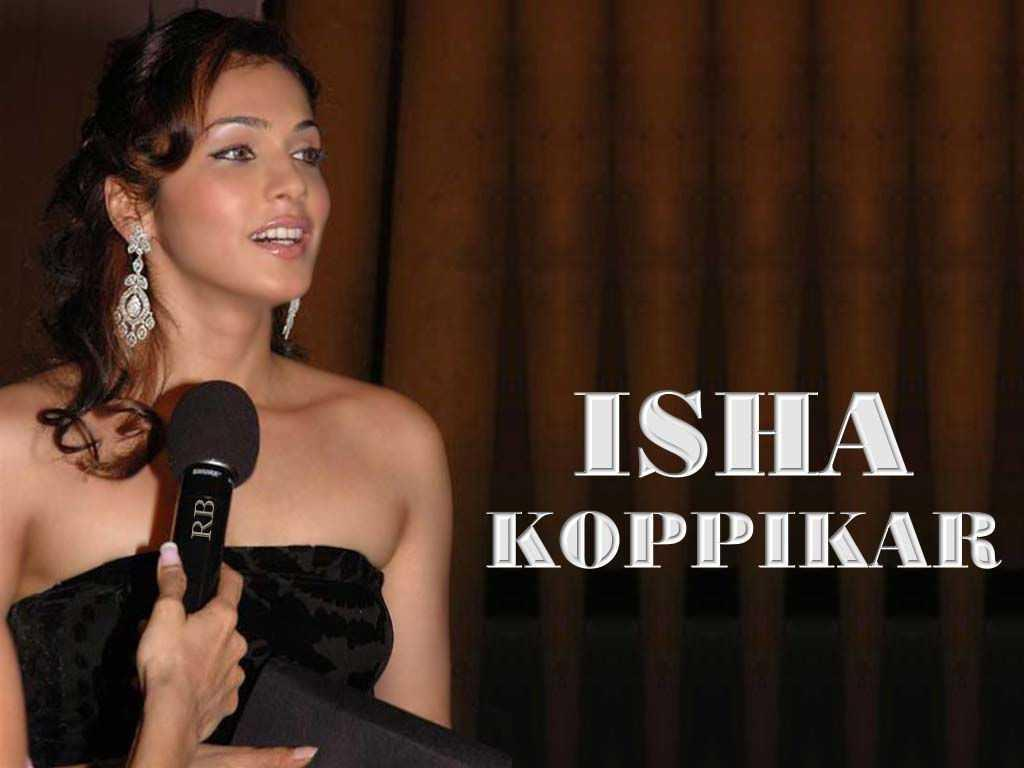 Isha Koppikar hd photo