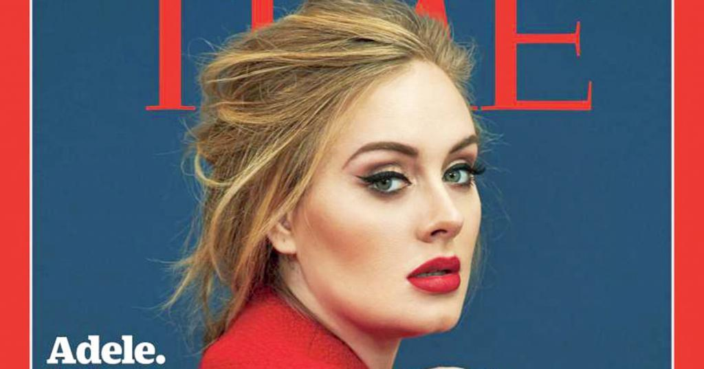 Adele on 'Some Artists': 'The Bigger They Get, the More Horrible