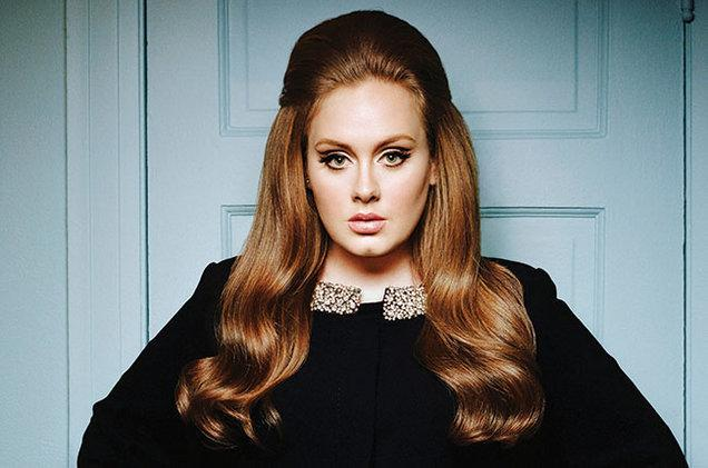 Did Adele Just Preview a New Song During 'The X Factor' U.K.? Listen