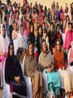 The Gojal Educational and Cultural Association organized an award cere