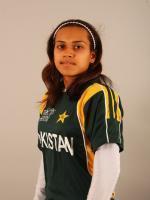 Syeda Nain Fatima Abidi