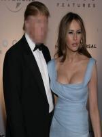 Melania Trump Hot