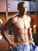 Jesse Williams Hot Body