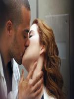Jesse Williams Kiss