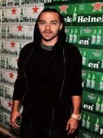 Jesse Williams in Party
