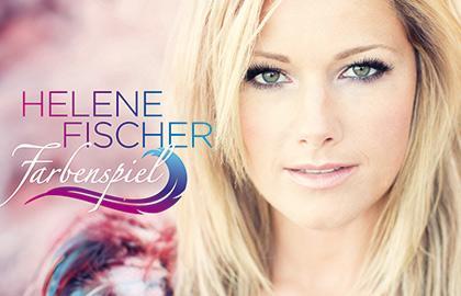 Helene Fischer Cover