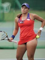 Monica Puig Wallpaper