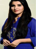 Hareem Farooq Interview Profile