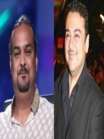 Amjad Sabri & Adnan Sami
