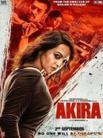 Akira Release on 2nd Sep
