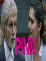 Pink Movie Release in Sep 2016