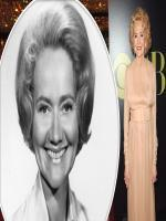 Agnes Nixon Old and New Photo