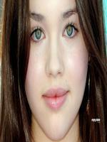 India Eisley Beautiful Eyes
