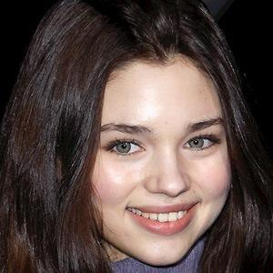 India Eisley Smile