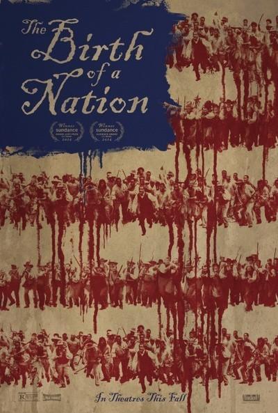 The Birth of Nation on Nat Turner