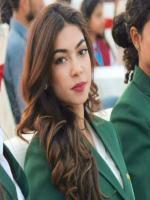 Shahlyla Baloch