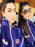 Shahlyla Baloch Selfi