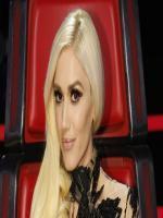 Gwen Stefani Glamorous