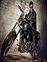 Vidyut Jammwal Bike Wallaper