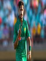 Hasan Ali breaks into record books with 5-wicket haul against Windies