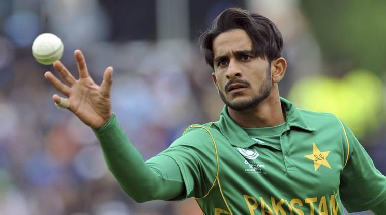 Hasan Ali Bowling Style
