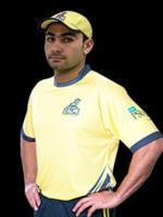 Khushdil Shah
