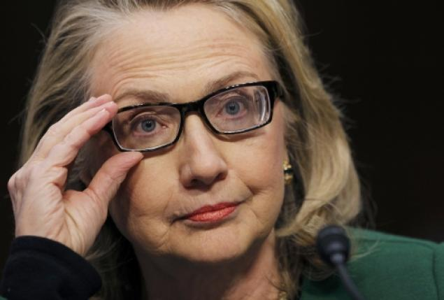 Hillary Clinton Most Fascinating Person Of 2013