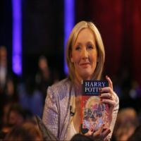 J.K Rowling Publishes New Harry Potter Story, Crashing Pottermore
