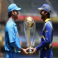 Highlights of T20 World cup Final