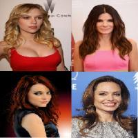 Top 10 Highly Paid Movie Actresses of 2014