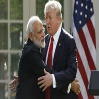 Narendra Modi-Donald Trump meeting in Washington Endorses India's Stand On China-Pak Corridor