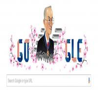 Google makes a strong statement with Japanese internment camp survivor on site