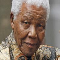 Nelson Mandela Died at aged 95